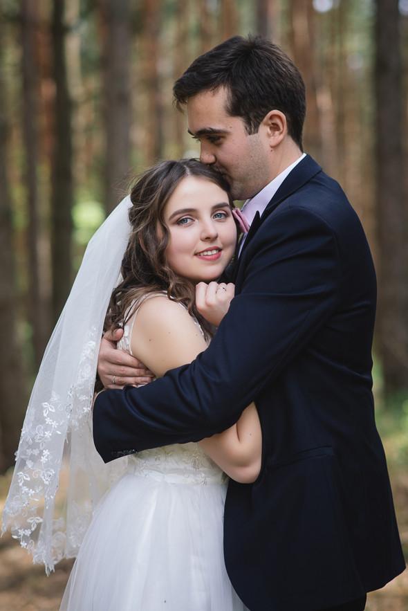 Андрій та Надія - фото №36
