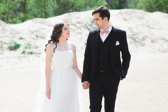 Андрій та Надія - фото №1