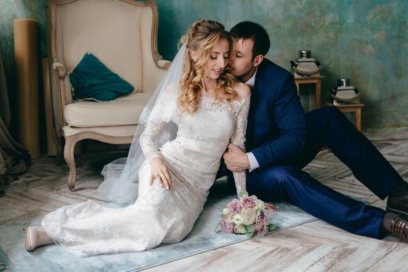Ярослав та Аліна - фото №25