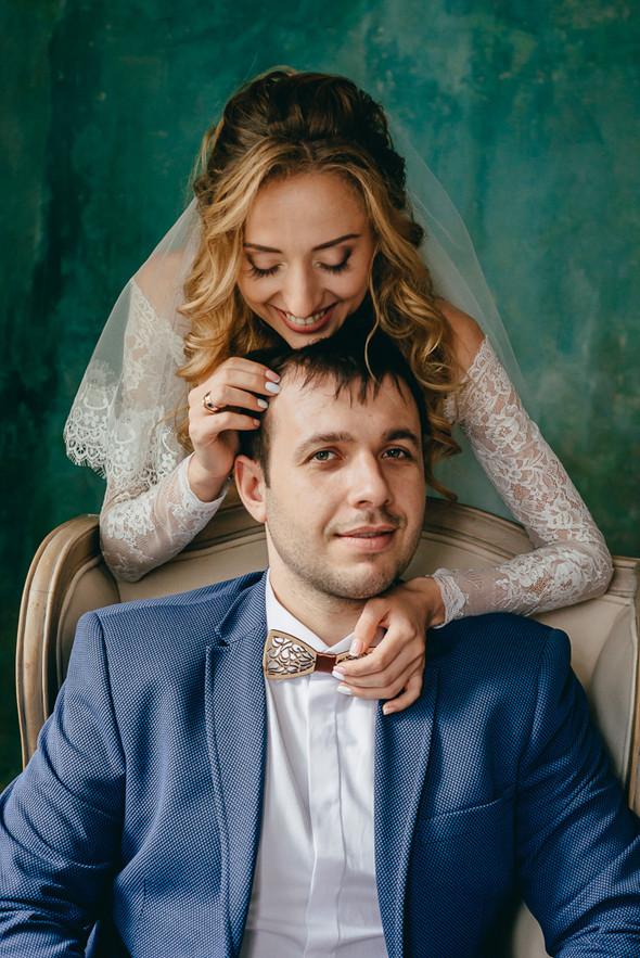 Ярослав та Аліна - фото №29