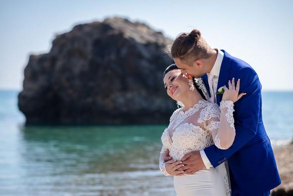 Сергій та Лілія. Вінчання на Кіпрі - фото №37