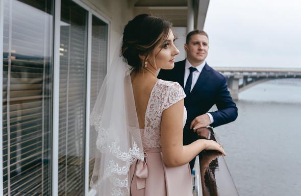 Вікторія та Андрій - фото №22