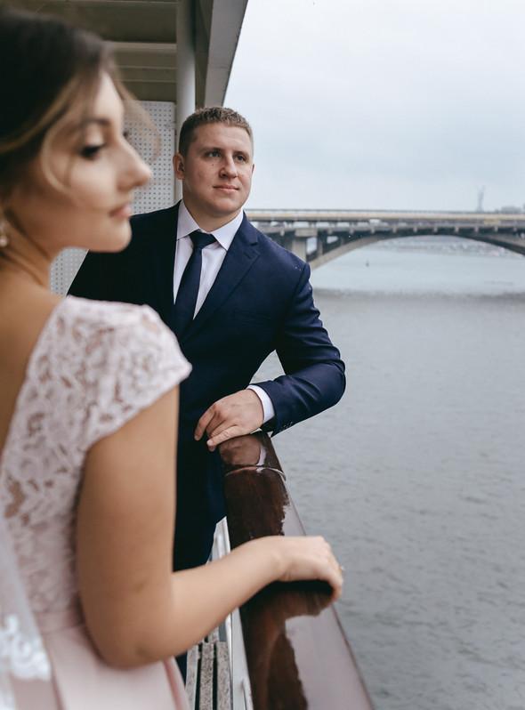 Вікторія та Андрій - фото №23