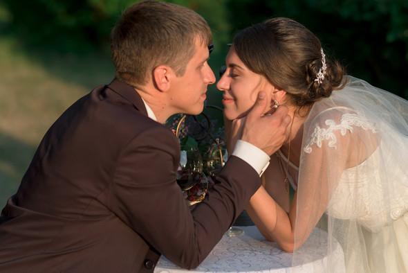 Вадим и Ирина - фото №15
