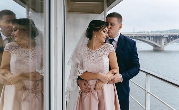 Вікторія та Андрій - фото №25
