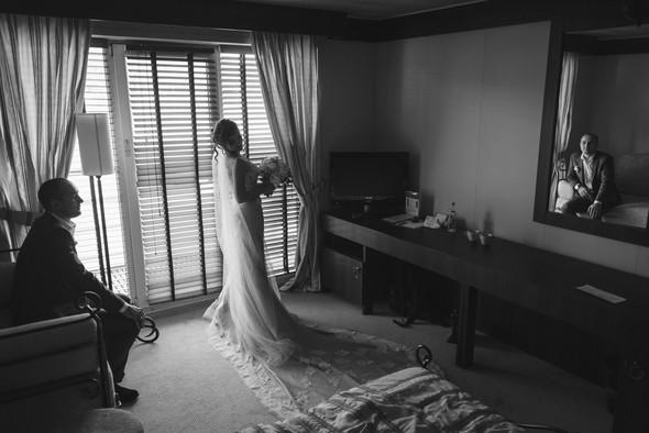 Володимир та Вікторія - ніжне весілля під гаслом SolodkoWedding - фото №21