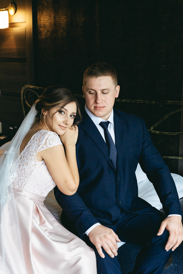 Вікторія та Андрій - фото №17
