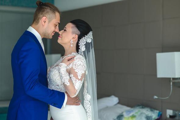 Сергій та Лілія. Вінчання на Кіпрі - фото №19