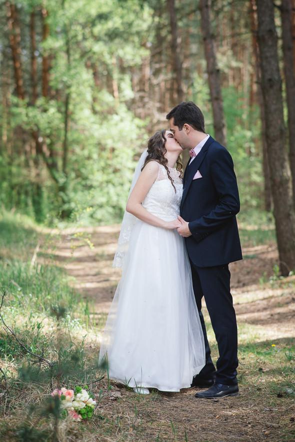 Андрій та Надія - фото №32