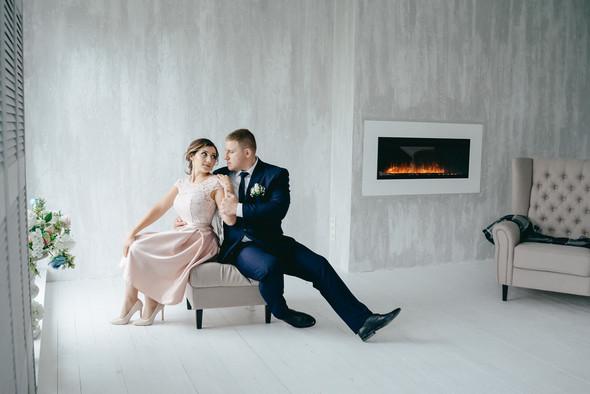 Вікторія та Андрій - фото №35