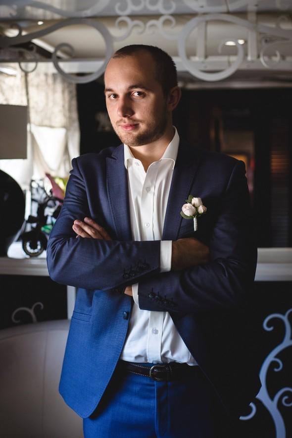 Володимир та Вікторія - ніжне весілля під гаслом SolodkoWedding - фото №33