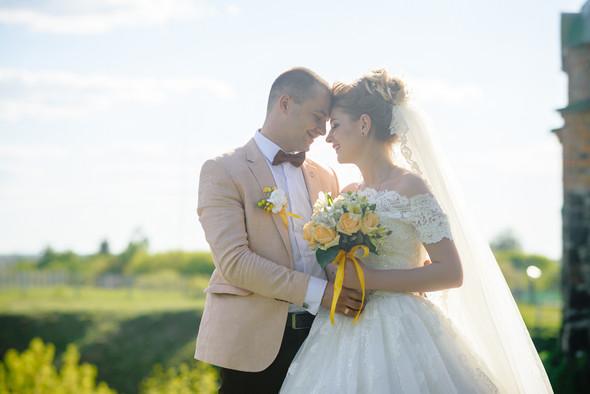 Олег та Вікторія - фото №39