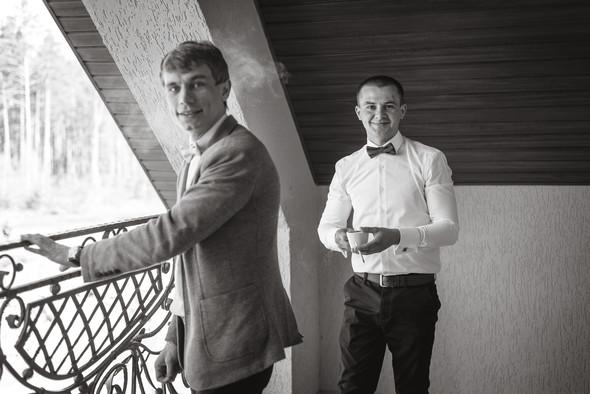 Олег та Вікторія - фото №3