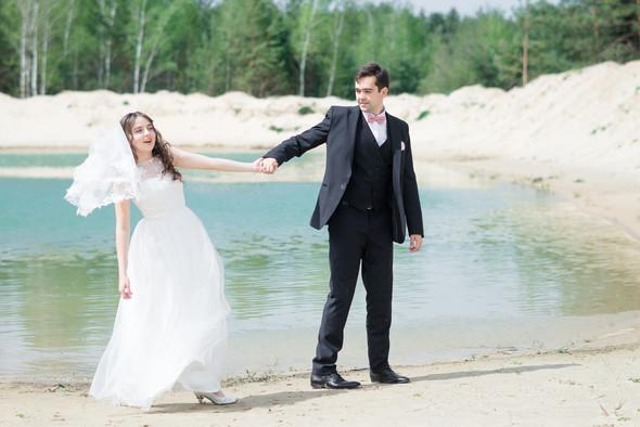 Андрій та Надія - фото №21