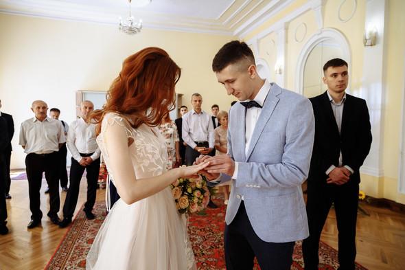 Роман та Христина - фото №41