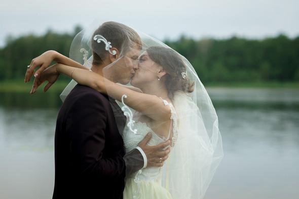 Вадим и Ирина - фото №4