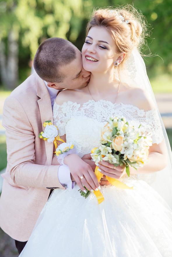 Олег та Вікторія - фото №59