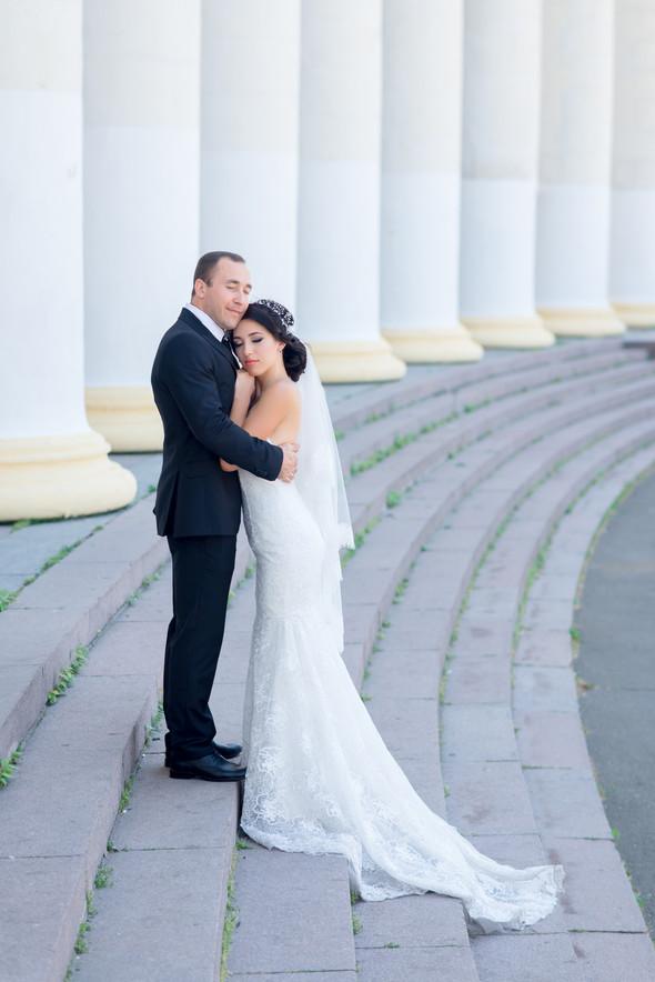 Алена и Николай - фото №2
