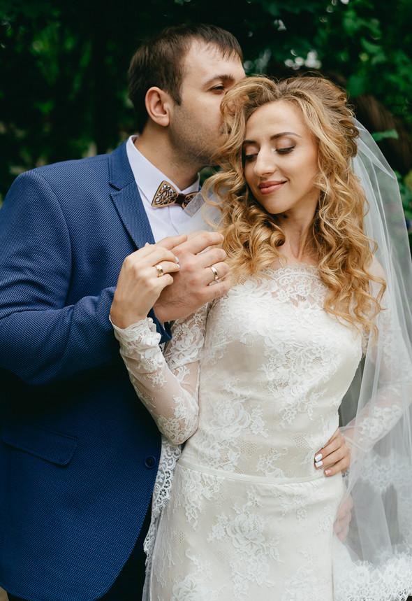 Ярослав та Аліна - фото №9