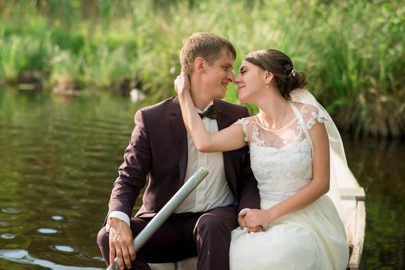 Вадим и Ирина - фото №30