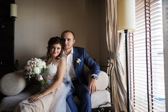 Володимир та Вікторія - ніжне весілля під гаслом SolodkoWedding - фото №23