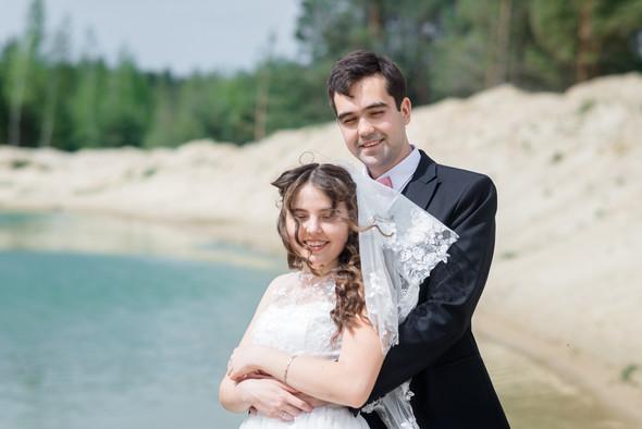 Андрій та Надія - фото №22