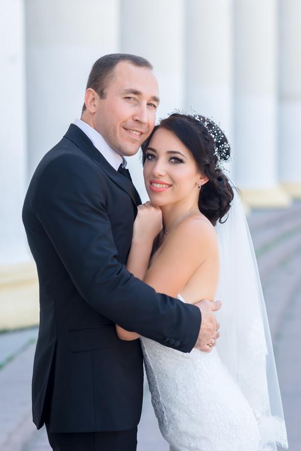 Алена и Николай - фото №4