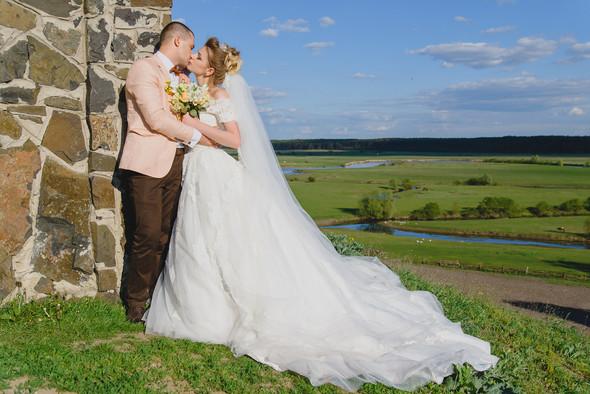 Олег та Вікторія - фото №51