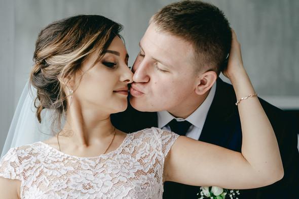 Вікторія та Андрій - фото №32