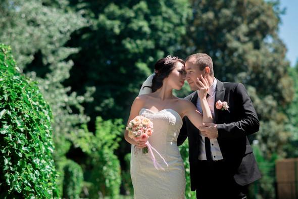 Алена и Николай - фото №11