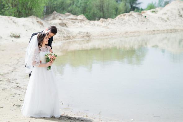Андрій та Надія - фото №16