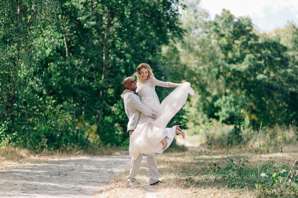 Анна & Жеральд - фото №30