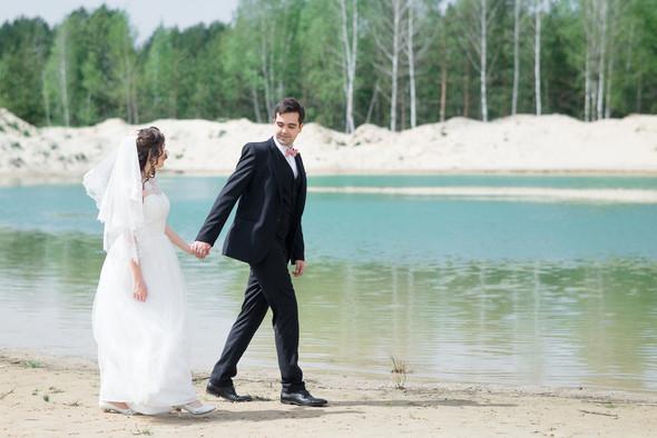 Андрій та Надія - фото №20