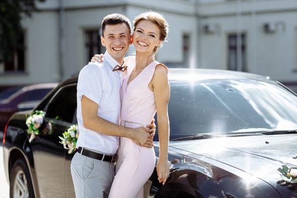 Владислав и Ирина - фото №2