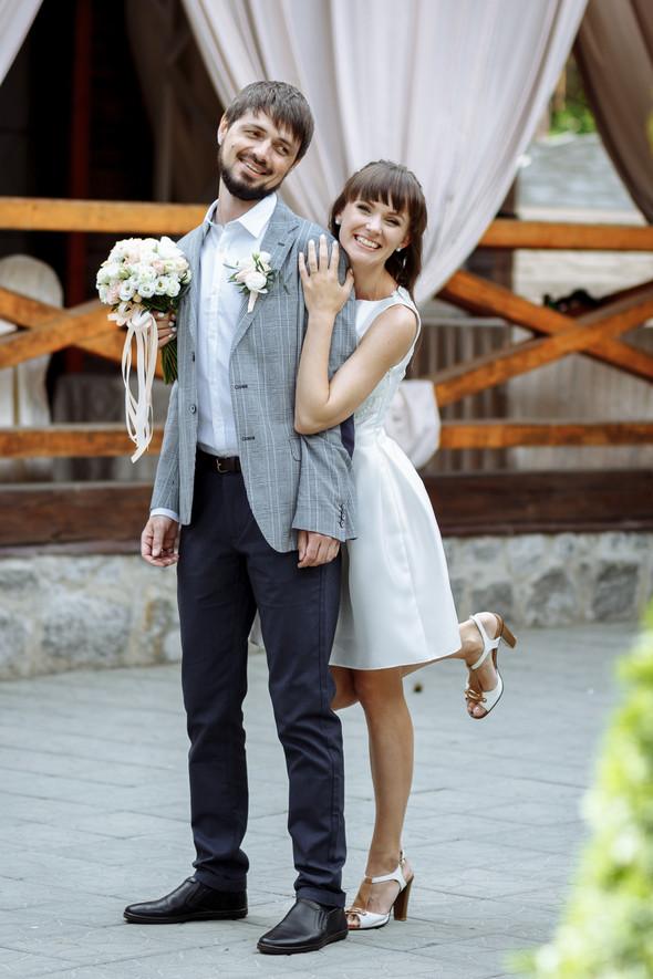 Яна та Олександр - фото №17
