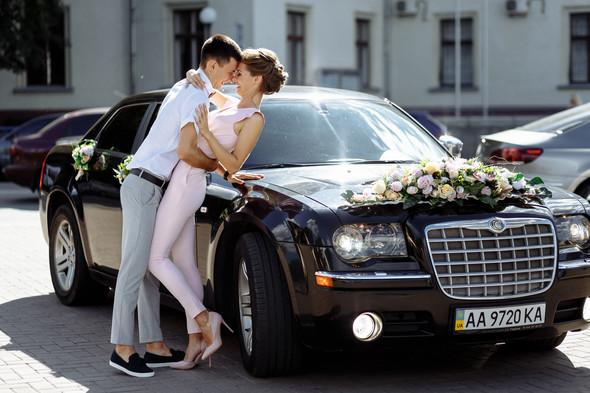 Владислав и Ирина - фото №3