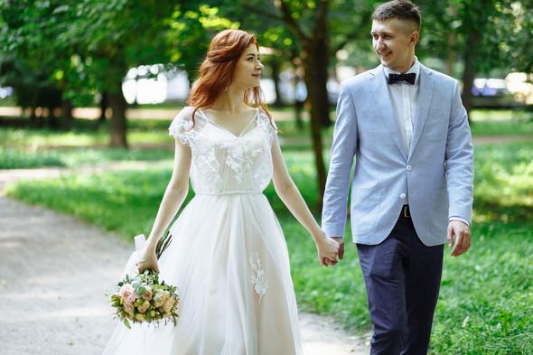 Роман та Христина - фото №58