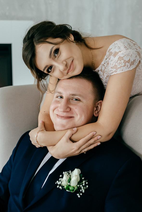 Вікторія та Андрій - фото №30