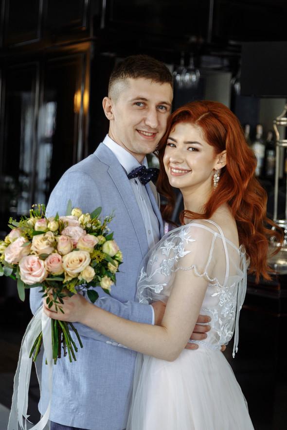 Роман та Христина - фото №33