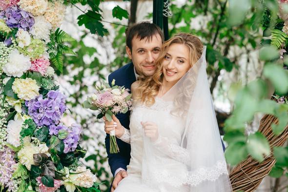 Ярослав та Аліна - фото №18