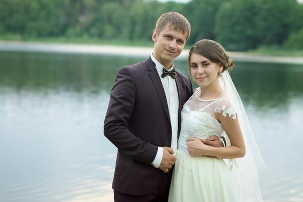 Вадим и Ирина - фото №3