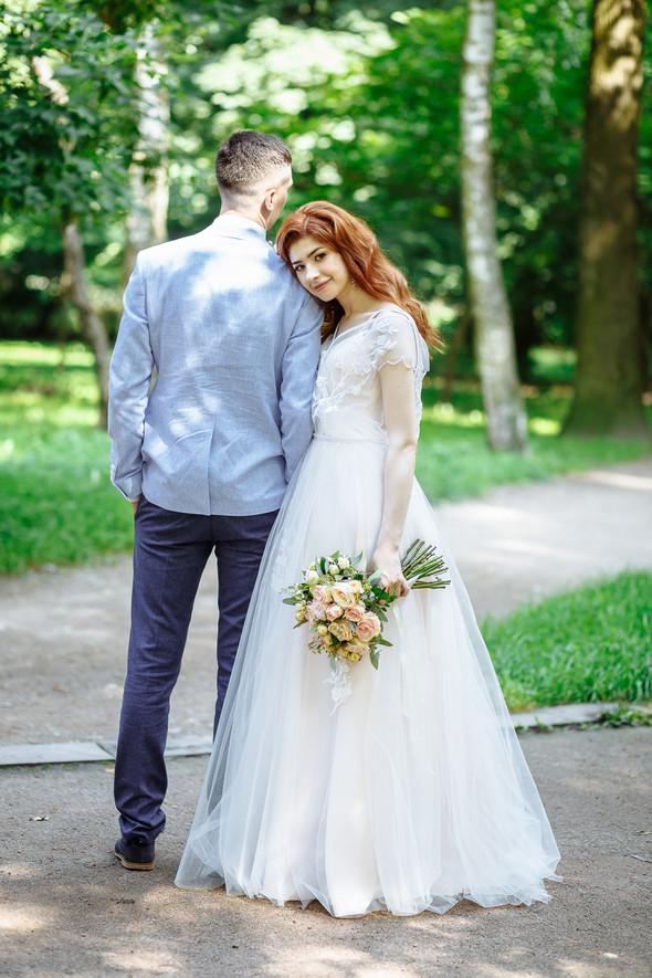 Роман та Христина - фото №57