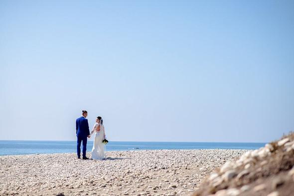 Сергій та Лілія. Вінчання на Кіпрі - фото №4