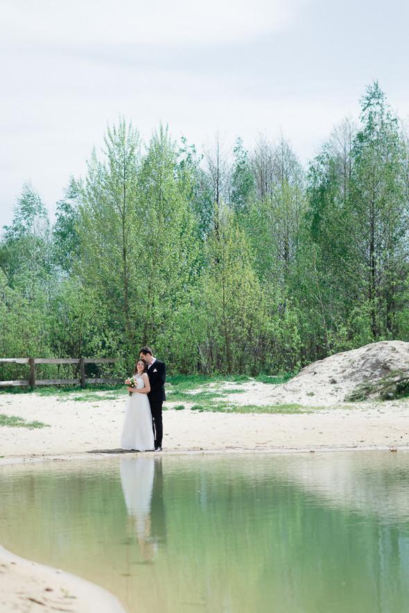 Андрій та Надія - фото №5