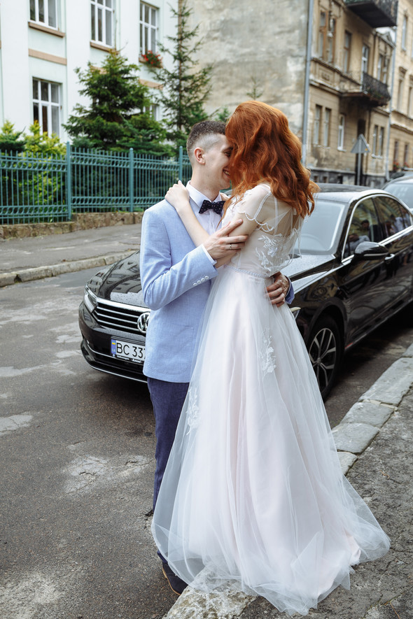 Роман та Христина - фото №46