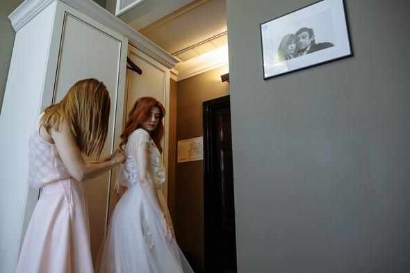 Роман та Христина - фото №17