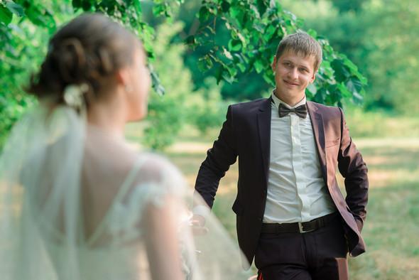 Вадим и Ирина - фото №24