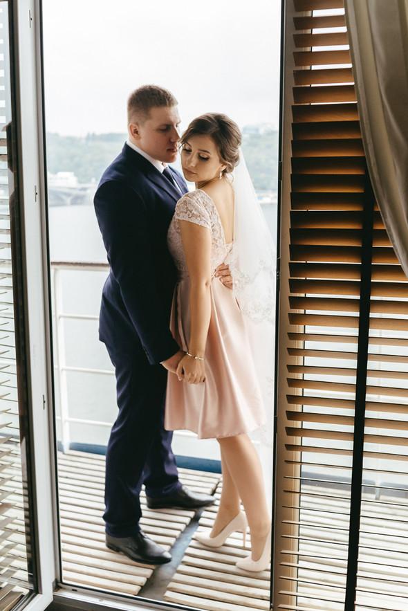 Вікторія та Андрій - фото №20