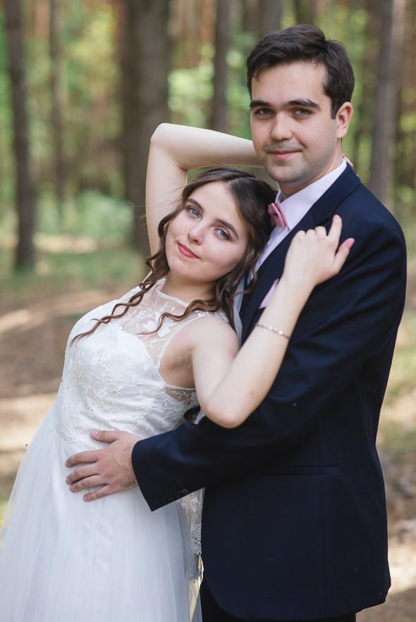 Андрій та Надія - фото №31