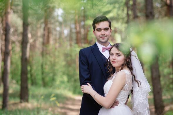 Андрій та Надія - фото №29